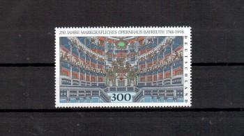 BRD Michelnummer 1983 postfrisch