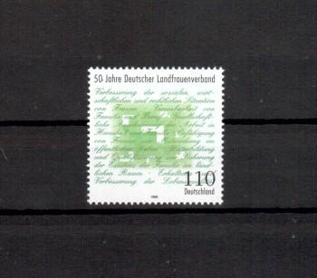 BRD Michelnummer 1988 postfrisch