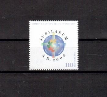 BRD Michelnummer 2087 postfrisch