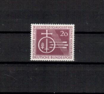BRD Michelnummer 216 postfrisch