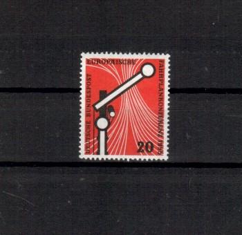 BRD Michelnummer 219 postfrisch