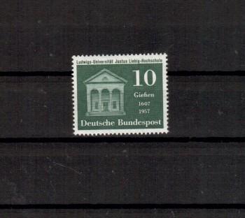BRD Michelnummer 258 postfrisch