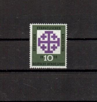 BRD Michelnummer 314 postfrisch