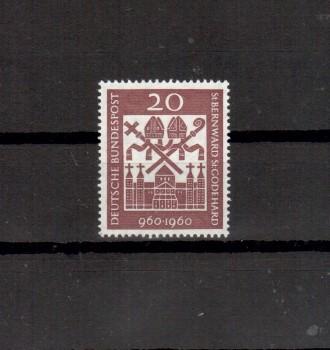 BRD Michelnummer 336 postfrisch