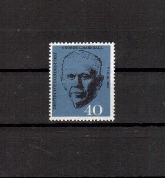 BRD Michelnummer 344 postfrisch
