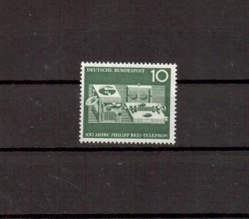 BRD Michelnummer 373 postfrisch
