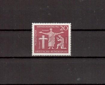 BRD Michelnummer 381 postfrisch