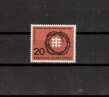 BRD Michelnummer 405 postfrisch