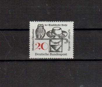 BRD Michelnummer 462 postfrisch