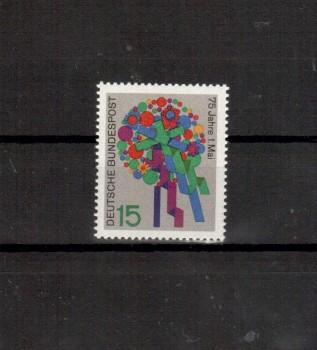 BRD Michelnummer 475 postfrisch