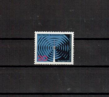 BRD Michelnummer 481 postfrisch