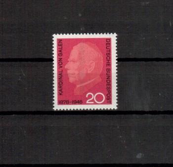 BRD Michelnummer 505 postfrisch