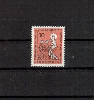 BRD Michelnummer 515 postfrisch