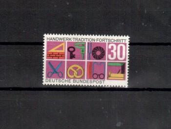 BRD Michelnummer 553 postfrisch