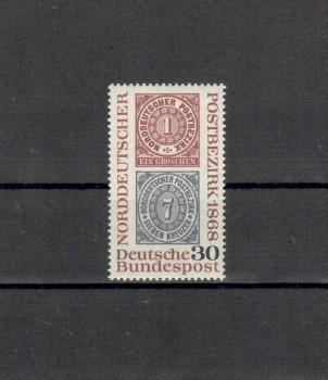 BRD Michelnummer 569 postfrisch