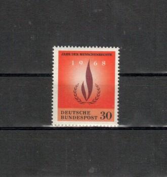 BRD Michelnummer 575 postfrisch