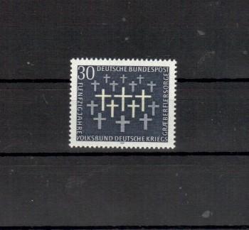 BRD Michelnummer 586 postfrisch