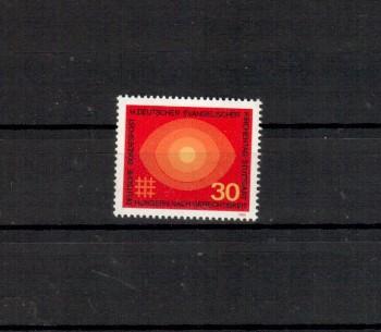 BRD Michelnummer 595 postfrisch