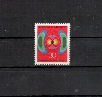 BRD Michelnummer 599 postfrisch