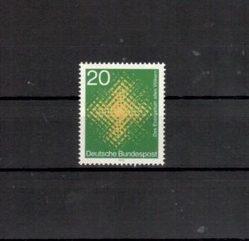 BRD Michelnummer 647 postfrisch