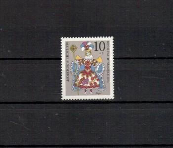 BRD Michelnummer 655 postfrisch