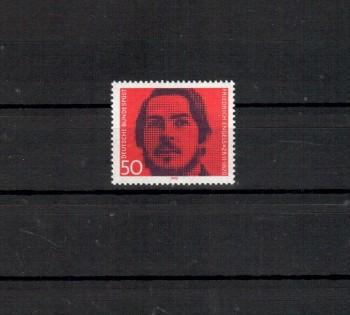 BRD Michelnummer 657 postfrisch
