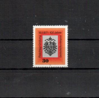 BRD Michelnummer 658 postfrisch