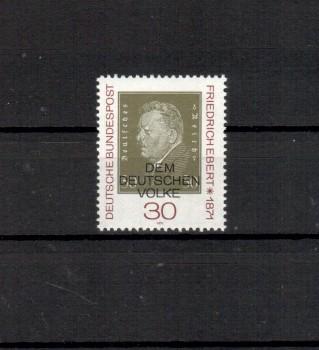 BRD Michelnummer 659 postfrisch