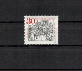 BRD Michelnummer 669 postfrisch