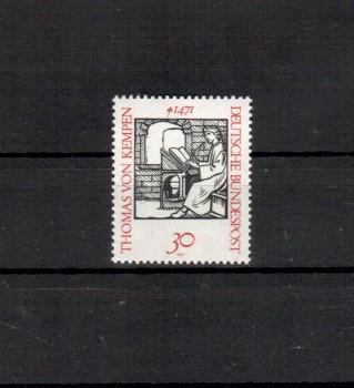 BRD Michelnummer 674 postfrisch