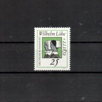 BRD Michelnummer 710 postfrisch