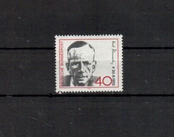 BRD Michelnummer 738 postfrisch