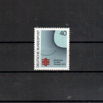 BRD Michelnummer 763 postfrisch