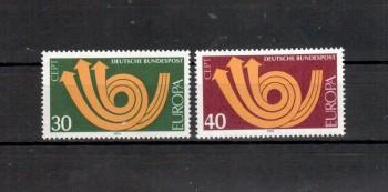 BRD Michelnummer 768 - 769 postfrisch