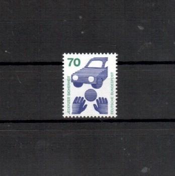 BRD Michelnummer 773 postfrisch
