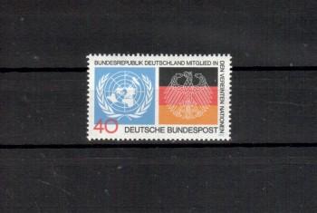 BRD Michelnummer 781 postfrisch