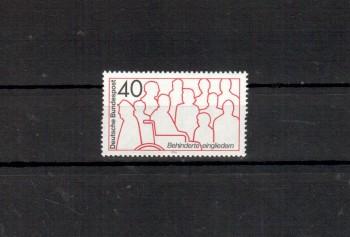 BRD Michelnummer 796 postfrisch