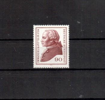BRD Michelnummer 806 postfrisch