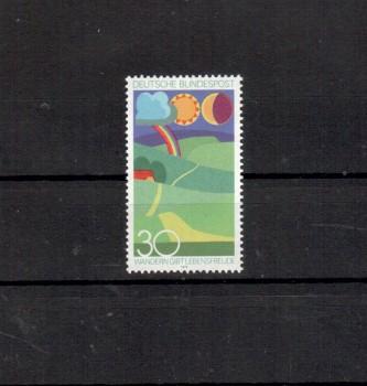 BRD Michelnummer 808 postfrisch