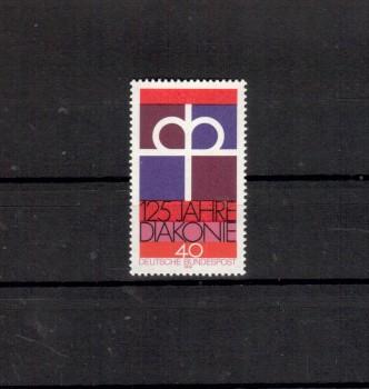 BRD Michelnummer 810 postfrisch