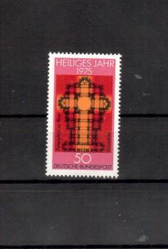 BRD Michelnummer 834 postfrisch