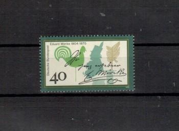 BRD Michelnummer 842 postfrisch