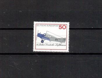 BRD Michelnummer 878 postfrisch