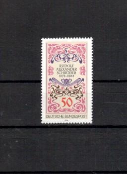 BRD Michelnummer 956 postfrisch