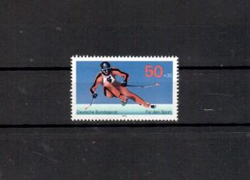 BRD Michelnummer 958 postfrisch