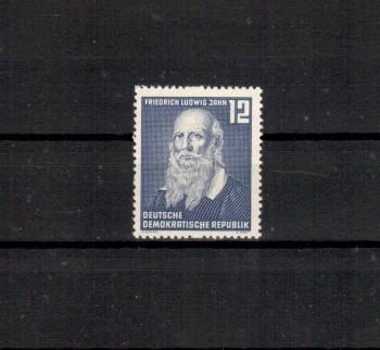 DDR Michelnummer 317 postfrisch