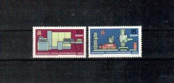 DDR Michelnummer 1159 - 1160 postfrisch
