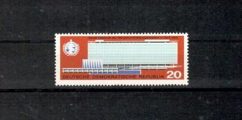 DDR Michelnummer 1178 postfrisch