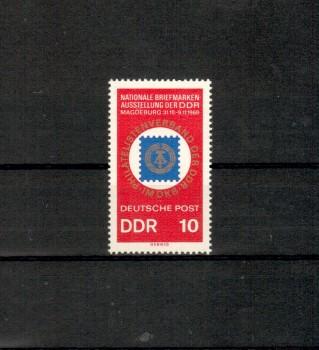 DDR Michelnummer 1477 postfrisch