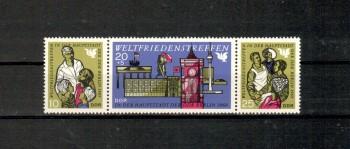 DDR Michelnummer 1478 - 1480 postfrisch